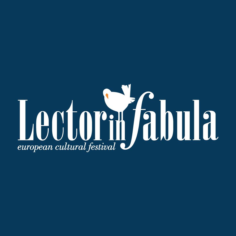 Lectorinfabula Festival Logo Conversano