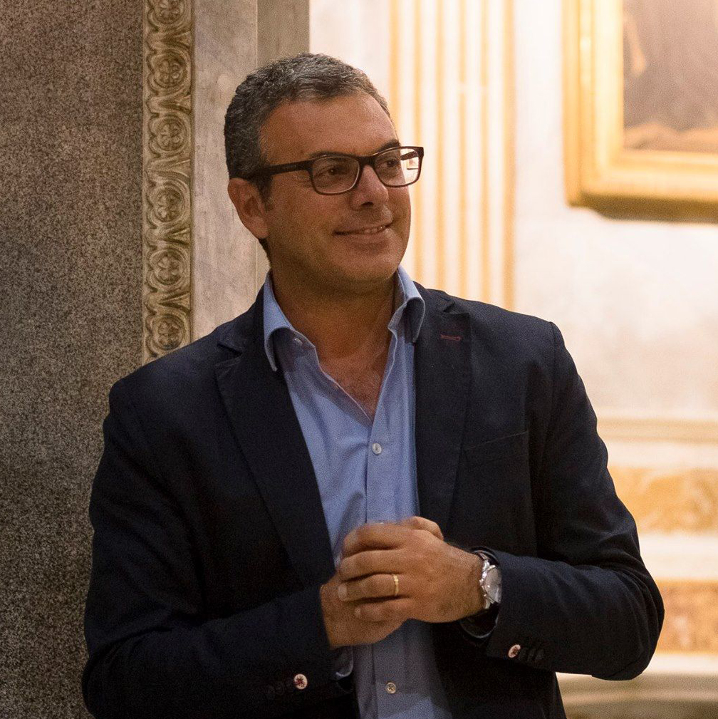 Filippo Giannuzzi Lectorinfabula