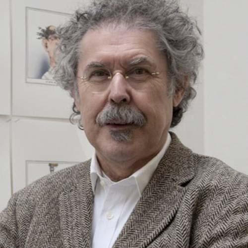 JOEP BERTRAMS lectorinfaula