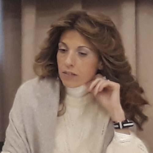 Silvia Bianciardi Lectorinfabula