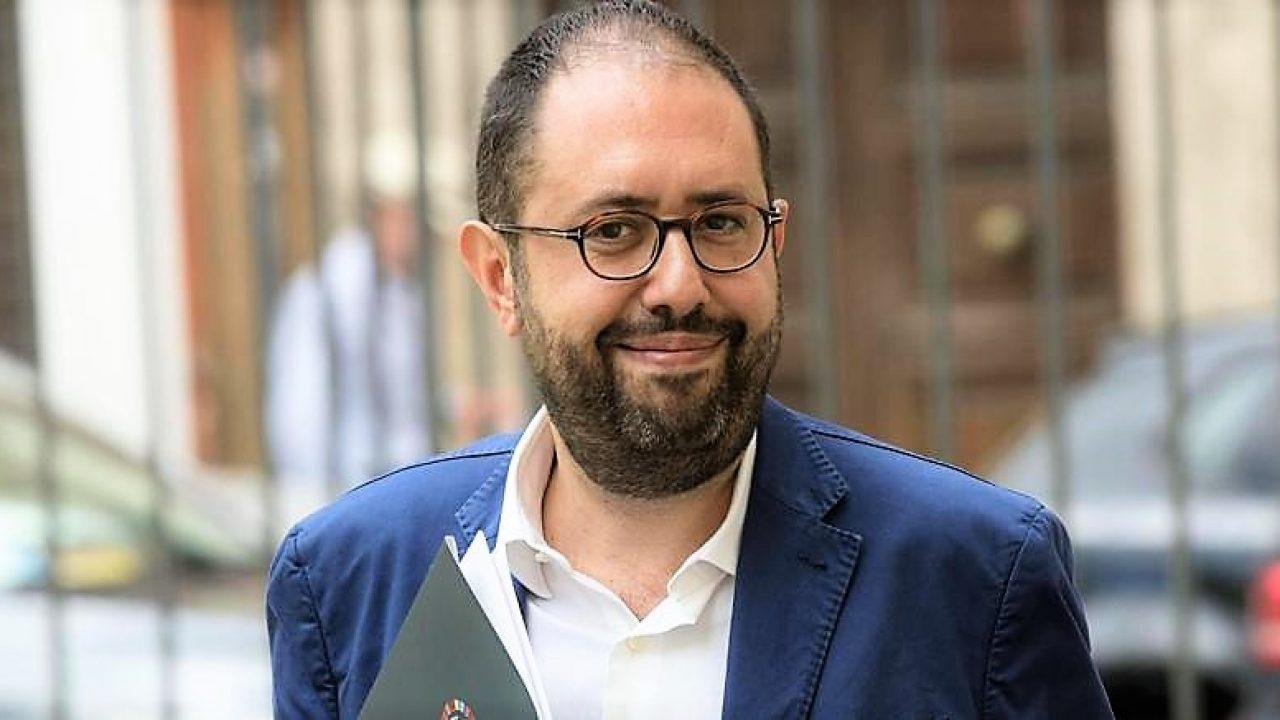 Tommaso Nannicini Lectorinfabula