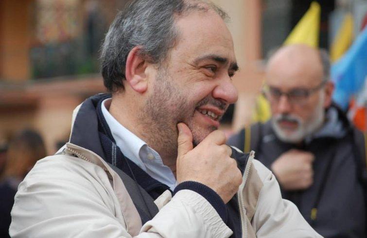 Tonio Dell'Olio Lectorinfabula