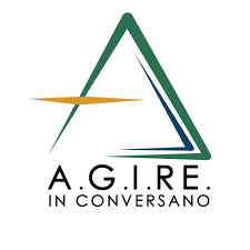 AGIRE CONVERSANO LOGO LECTORINFABULA