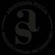 ASSOSTAMPA PUGLIA LOGO LECTORINFABULA
