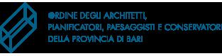 ORDINE ARCHITETTI PUGLIA LOGO LECTORINFABULA