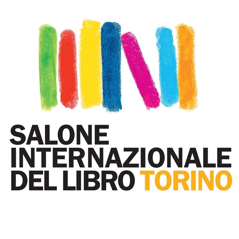 SALONE INTERNAZIONALE DEL LIBRO TORINO LOGO LECTORINFABULA