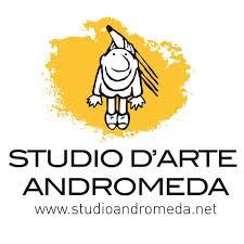 STUDIO D'ARTE ANDROMEDA LOGO LECTORINFABULA