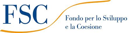 fondo per lo sviluppo e la coesione logo lectorinfabula