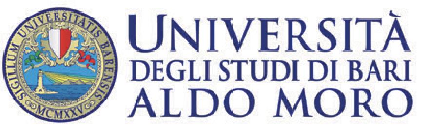 UNIVERSITà DEGLI STUDI DI BARI ALDO MORO LECTORINFABULA