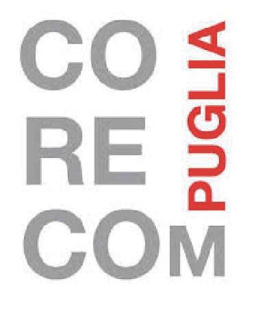 CORECOM PUGLIA LECTORINFABULA