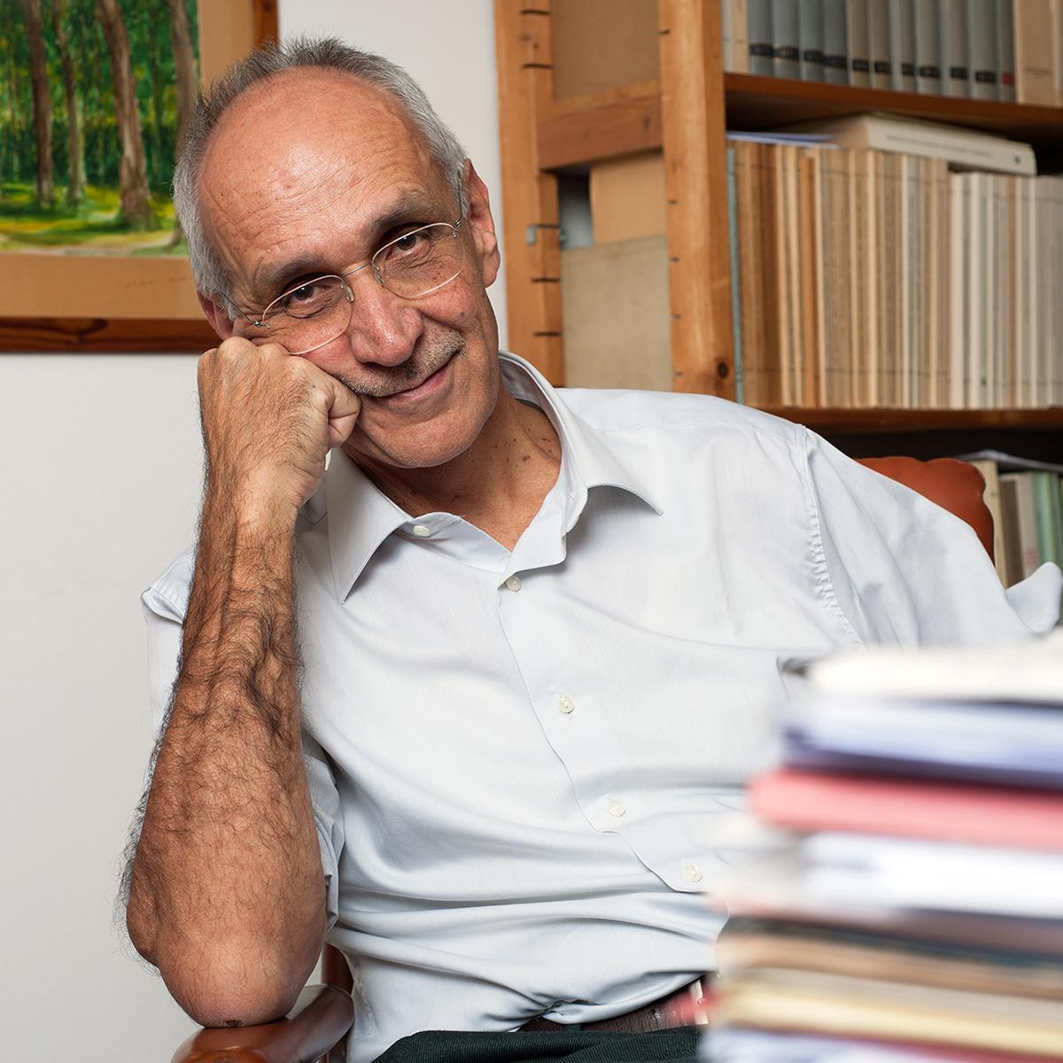 Pietro Ichino Lectorinfabula
