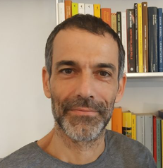 Tim Bruno Lectorinfabula