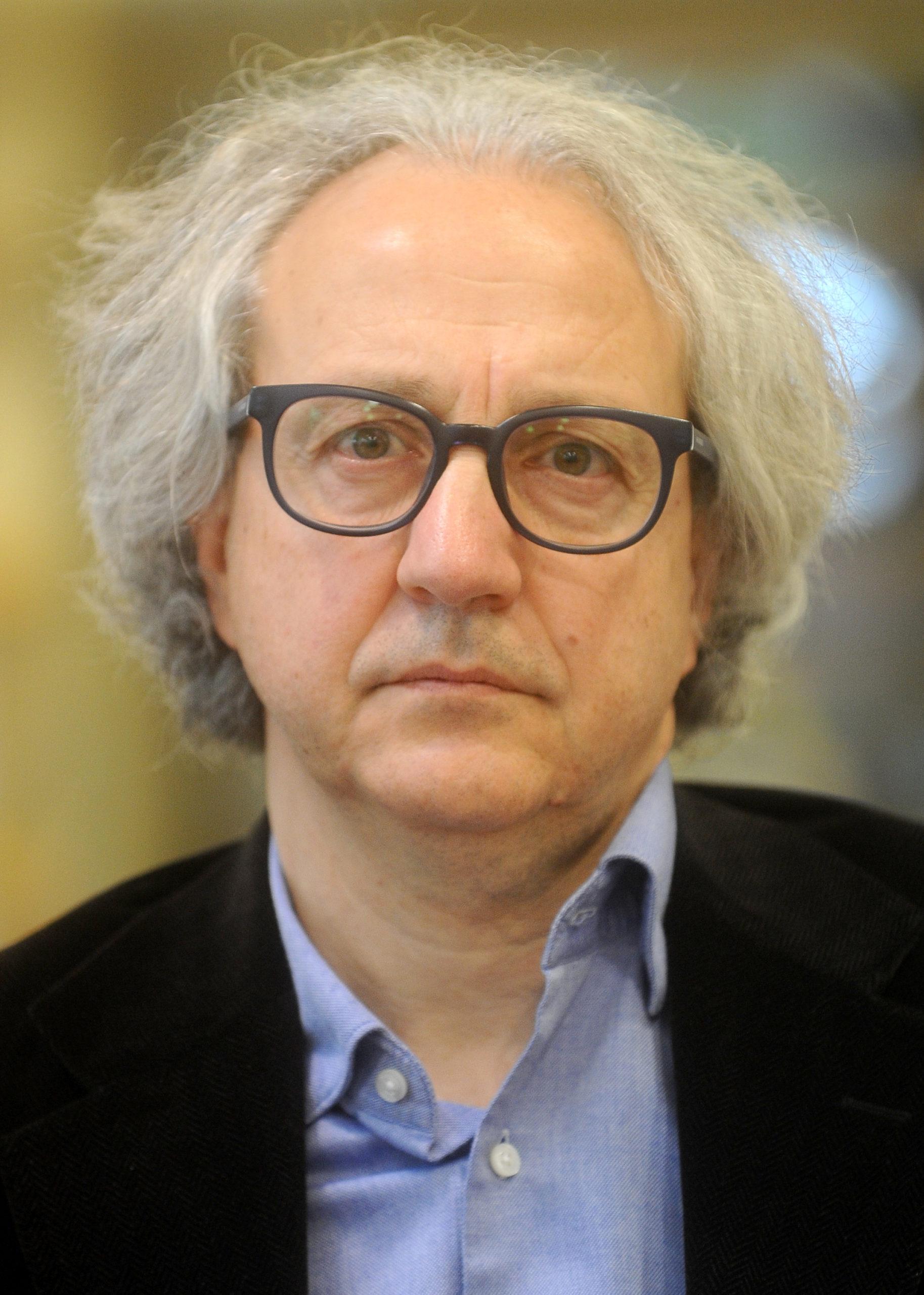 Stefano Allievi Lectorinfabula