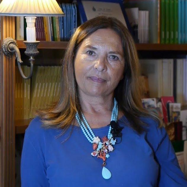 Rosanna Gaeta Lectorinfabula