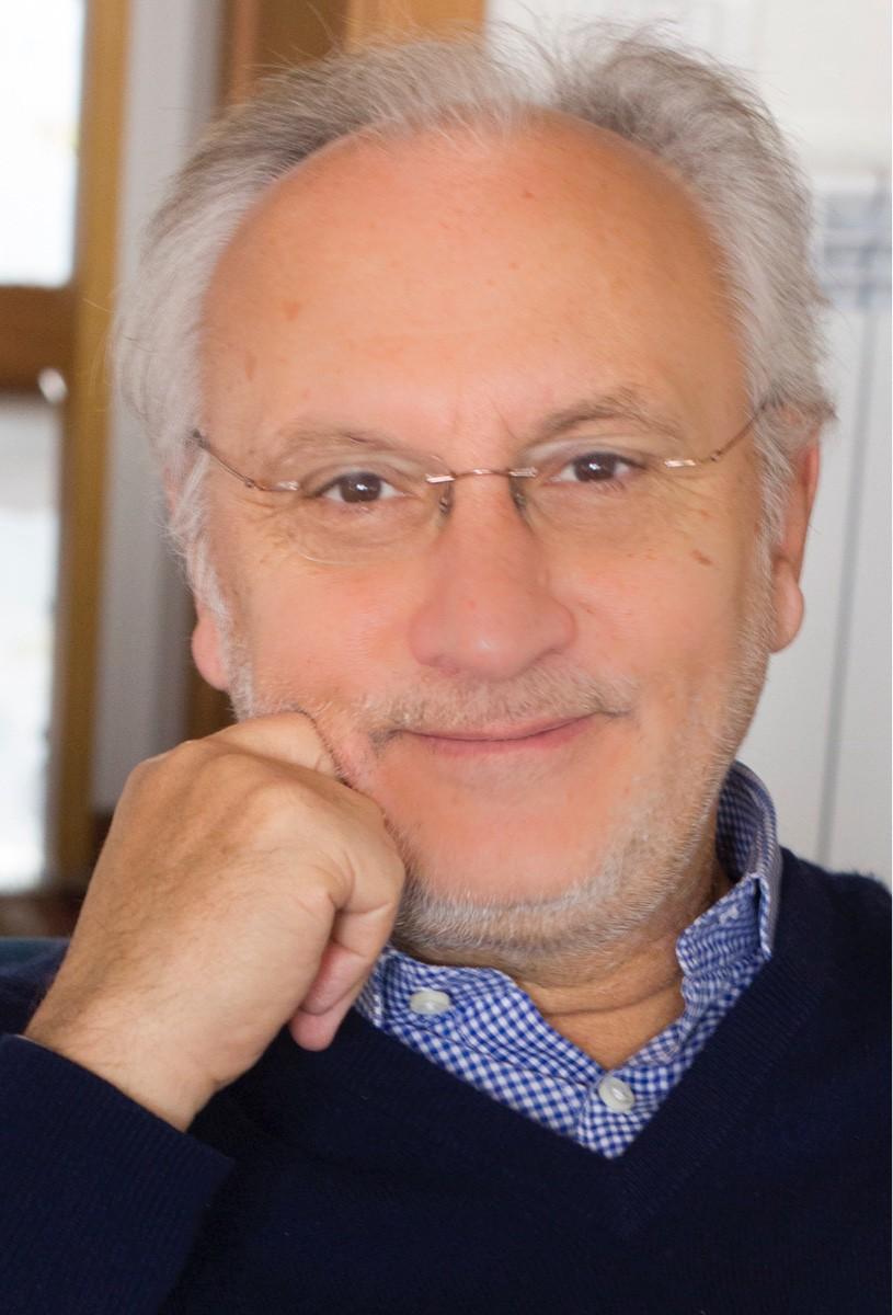 Sergio Baraldi
