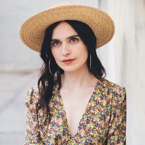 Erica Mou Lectorinfabula